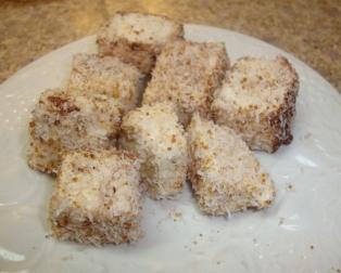 marshmellows-plate